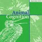 revue animal cognition